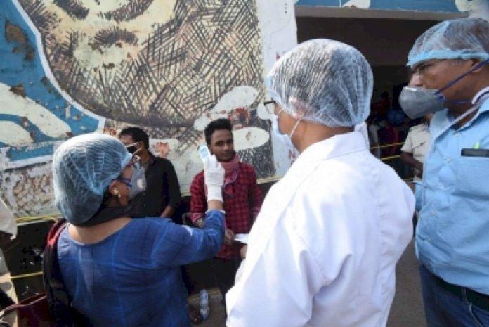 कोविड-19 पर भारत सरकार की तैयारियों को लेकर 58 प्रतिशत नागरिक संतुष्ट
