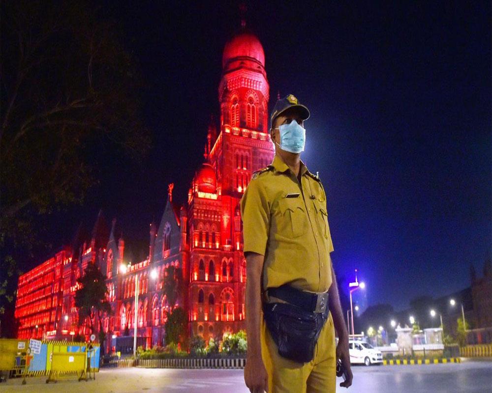 कोविड-19 : महाराष्ट्र में संक्रमण के मामलों की संख्या 101 हुई