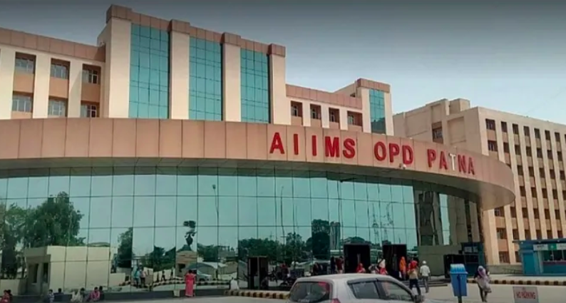 First COVID-19 death in Bihar: Man with travel history to Qatar dies at AIIMS, Patna