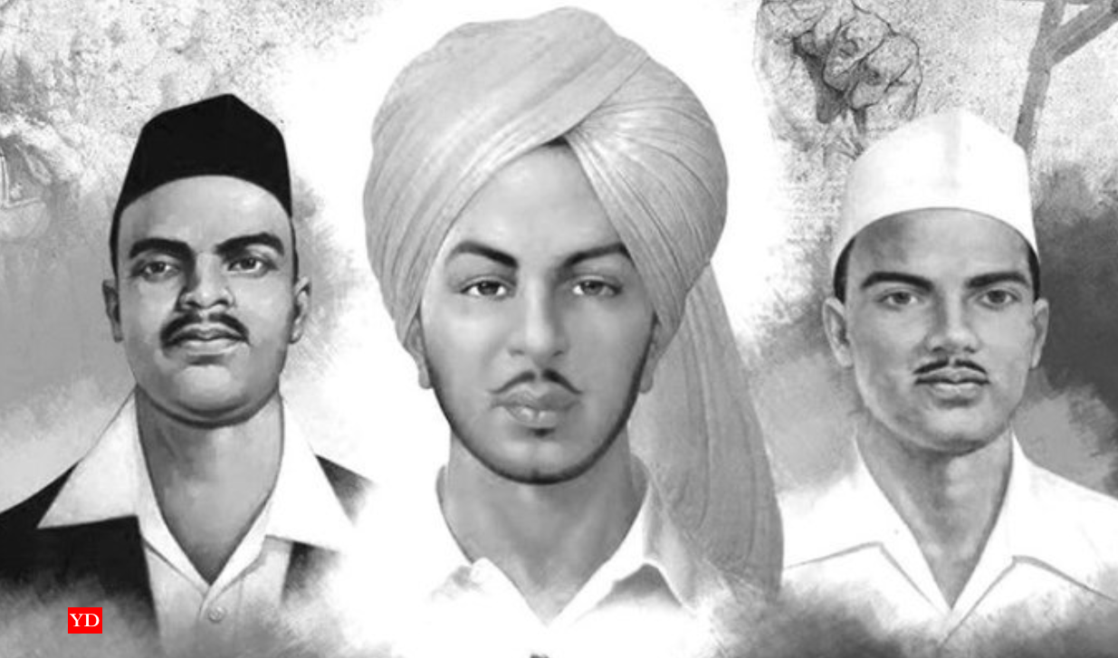 A Tributes to Martyrs on Shaheedi Diwas: Martyrs' Day