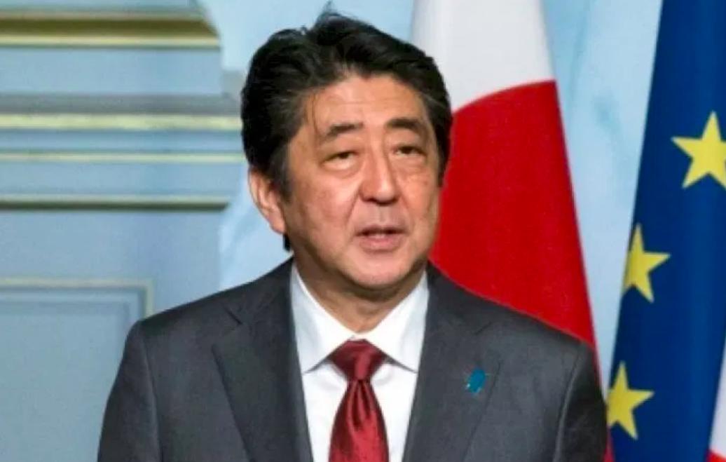 टोक्यो ओलम्पिक को स्थगित किया जाना एक विकल्प : जापान प्रधानमंत्री