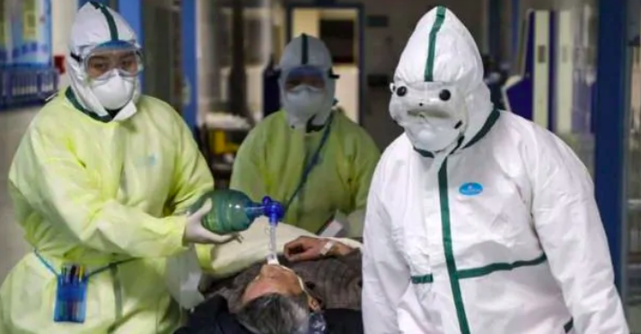 केरल में कोरोना वायरस से पहली मौत