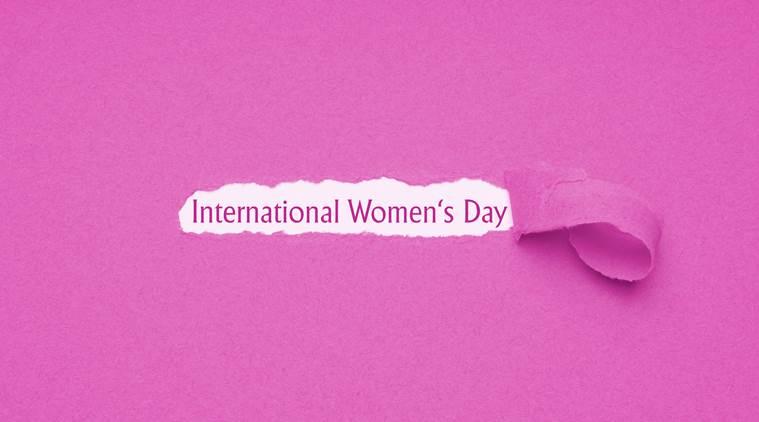 Live: International Women's Day 2020