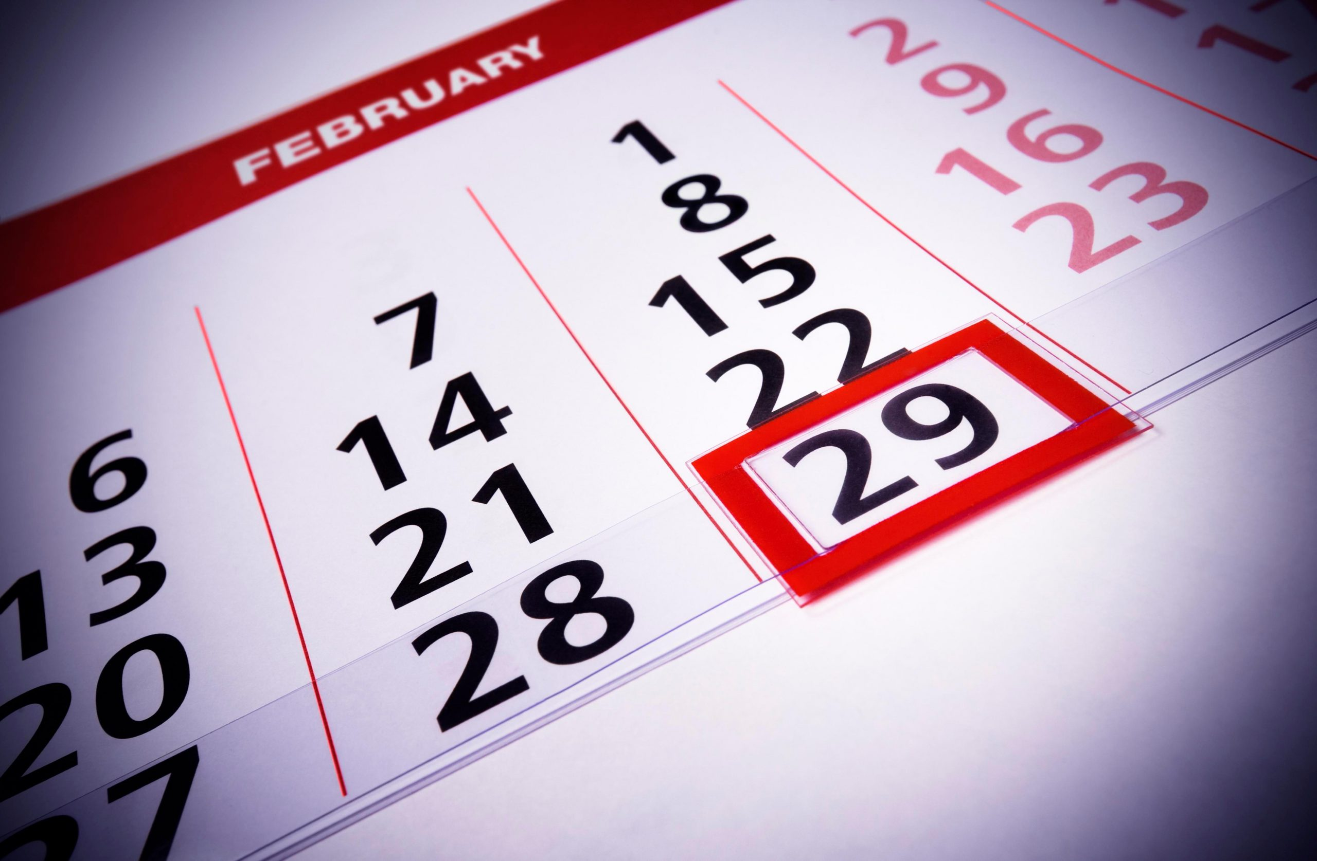 Leap Year 2020: Why is there a leap day?