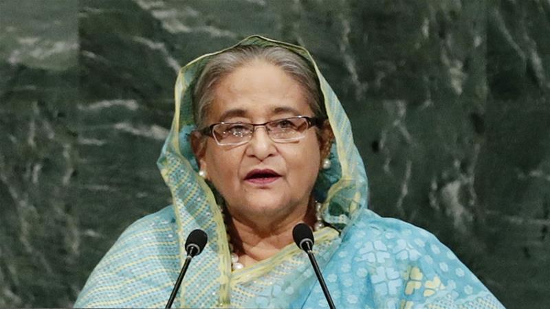 बांग्लादेश: पीएम हसीना ने कृषि के लिए Tk 5000 Cr रियायती ऋण पैकेज की घोषणा की