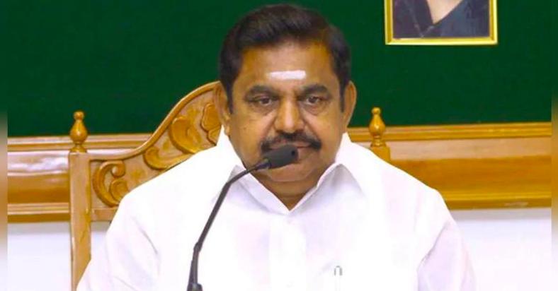 तमिलनाडु के सीएम ने किसानों के राहत उपायों के लिए  एक महीने के विस्तार की घोषणा की