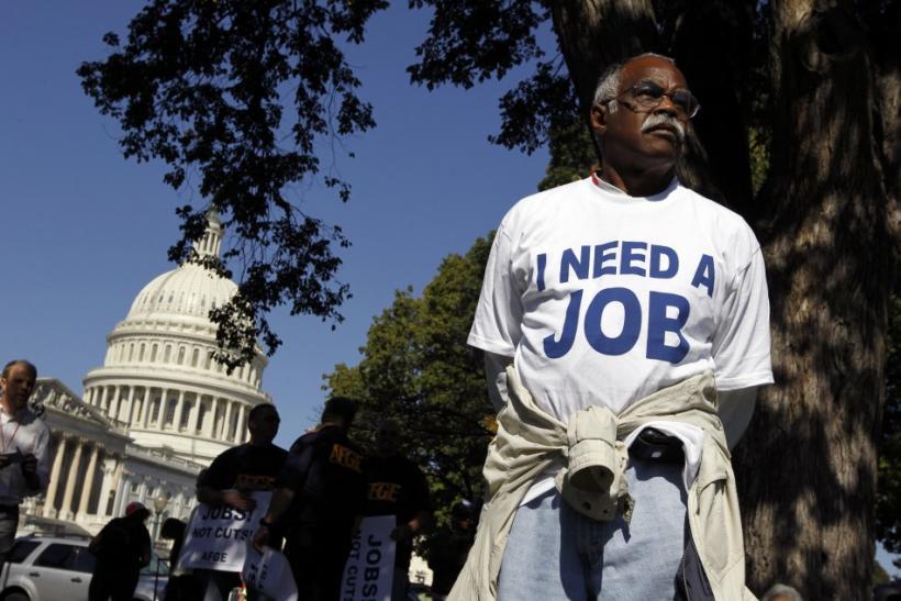 अमेरिका में 30 लाख से ज्यादा हुए बेरोजगार