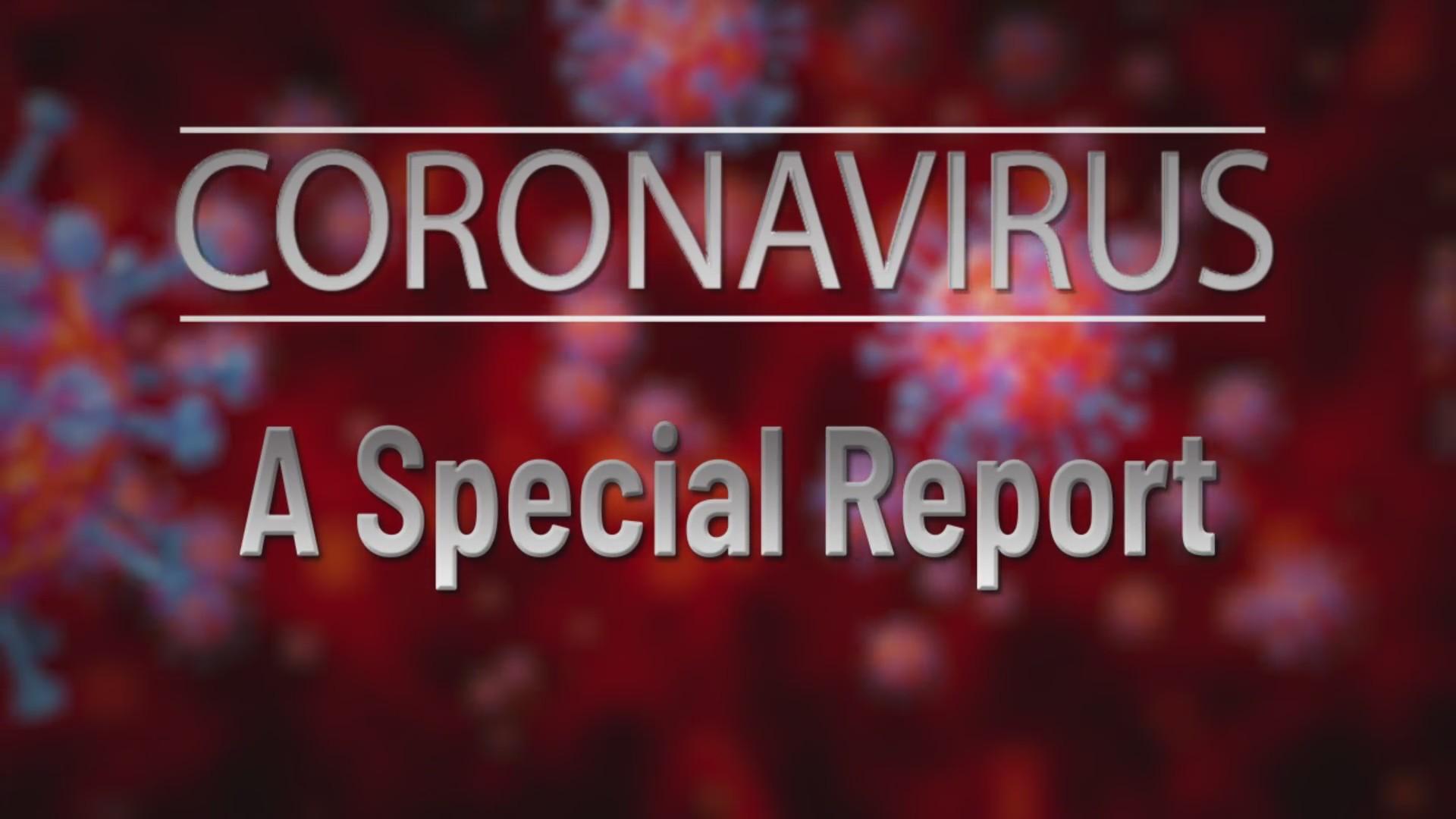 आज़ाद ख़बर स्पेशल :कोरोना पर विशेष अपडेट
