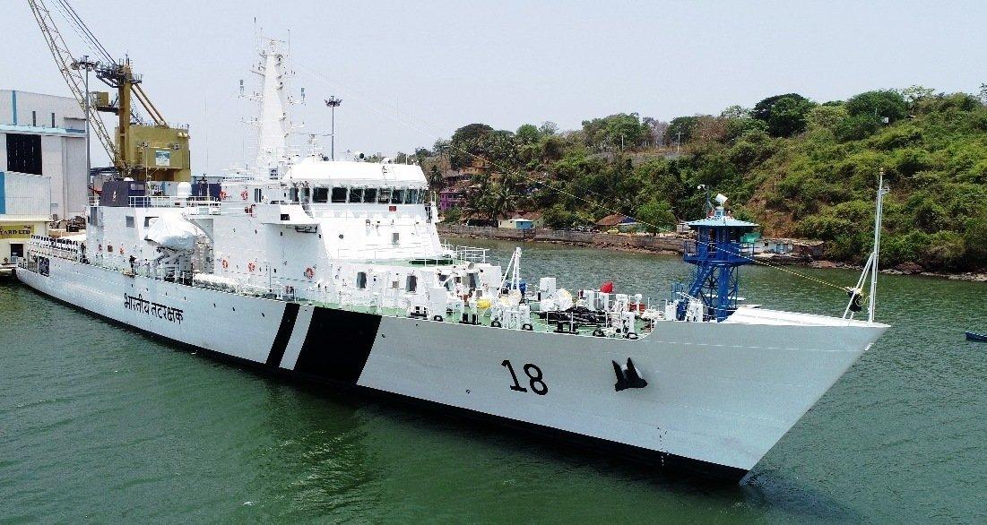 आईएनएस जलाश्व मालदीव से 700 भारतीयों को लेकर कोच्चि के लिए रवाना होगा
