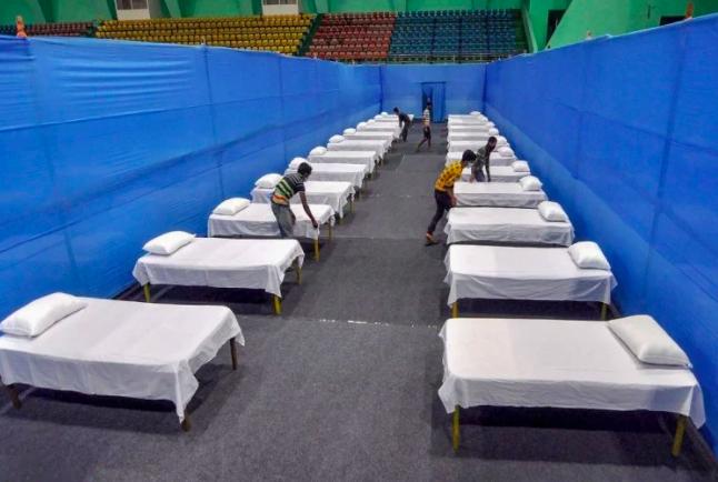 देश मे कोरोना पीड़ितों की संख्या 39,980 पहुंची, 1301 लोगों की मौत