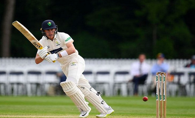 क्रिकेट में लार का प्रयोग रोकने पर बोले ऑस्ट्रेलियाई खिलाड़ी मार्नस लाबुशेन