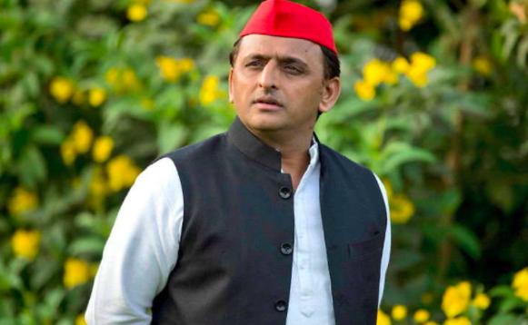 अखिलेश : भाजपा सरकार भरोसा खो चुकी है