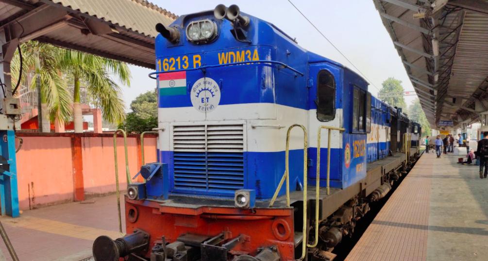 भारतीय रेलवे 1 जून 2020 से 200 नई ट्रेनें समय सारणी के साथ शुरू करेगी