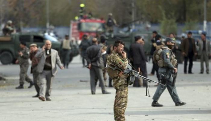 भारत ने अफगानिस्तान में निर्दोष नागरिकों के खिलाफ हाल के आतंकवादी हमलों की कड़ी निंदा की