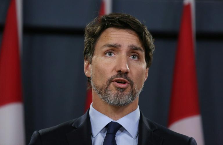कनाडा के प्रधानमंत्री ने अर्थव्यवस्थाओं को तेजी से खोलने पर चेतावनी, बिगड़ सकते हैं हालात