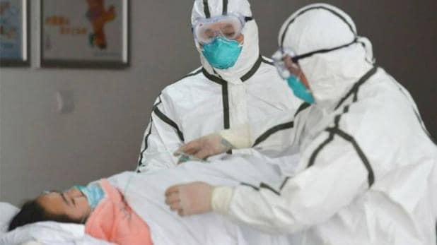 COVID-19 :कोरोना वायरस की मार से बेहाल रूस