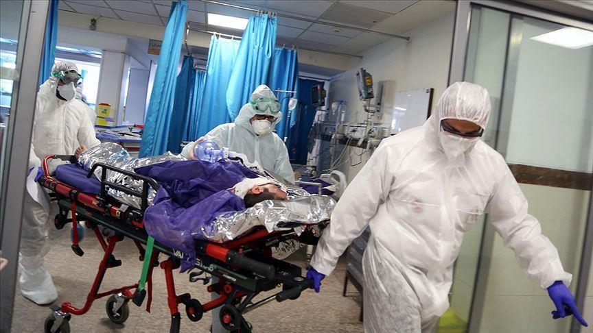 देश में कोरोना से संक्रमित लोगों की संख्या 49,391 पहुंची, 1694 तक हो चुकी है मौत