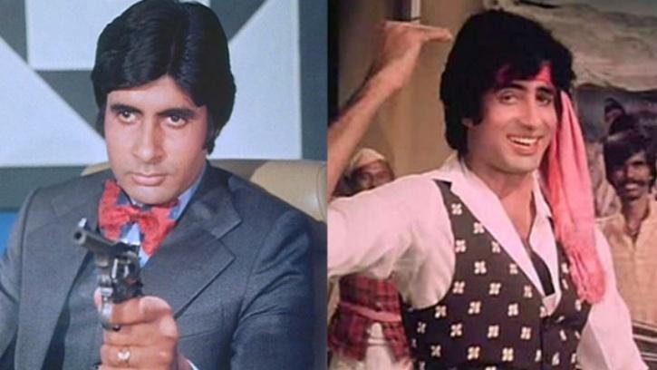 फिल्म 'डॉन' के 42 साल पूरा होने के बाद क्या कहा अमिताभ बच्चन ने?