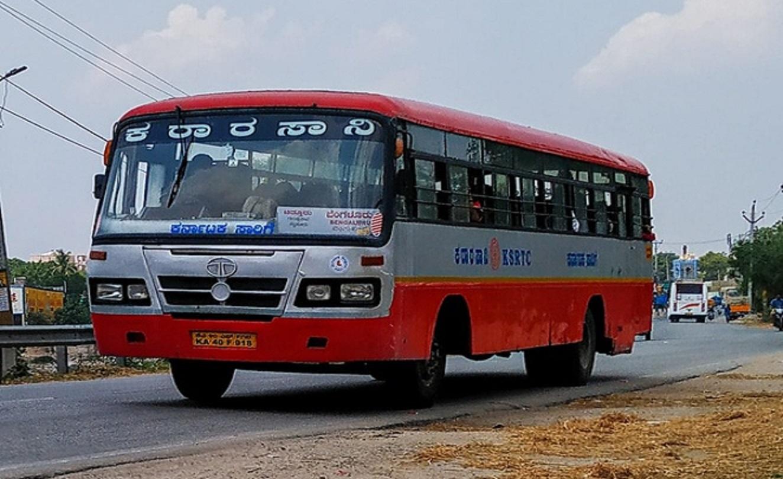 कर्नाटक में मंगलवार से चलेंगे सार्वजनिक परिवहन के साधन