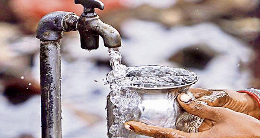हरियाणा में दिसंबर 2022 तक सभी ग्रामीण परिवारों को नल से पीने का पानी उपलब्ध कराने की तैयारी