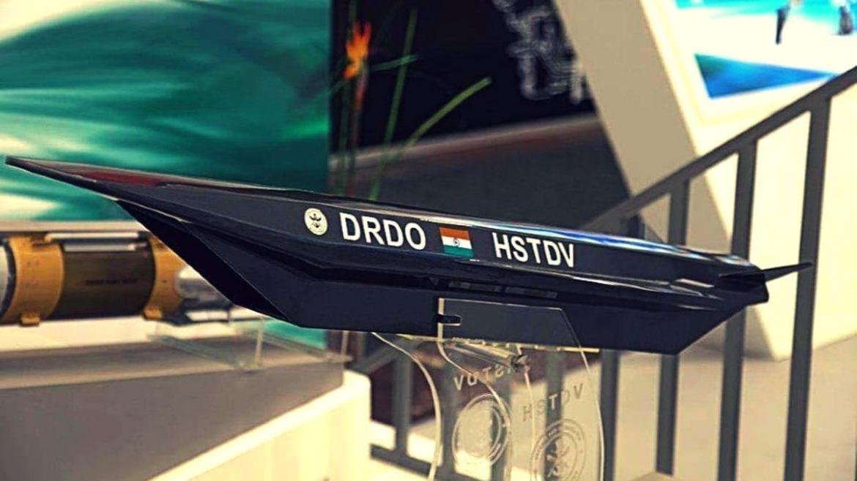 पीएम मोदी ने डीएसडीओ को HSTDV की सफल उड़ान के लिए बधाई दी