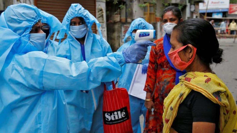 झारखंड: निजी प्रयोगशालाओं में रैपिड एंटीजन किट से जांच कराने पर अधिकतम राशि पांच सौ पचास रुपए निर्धारित
