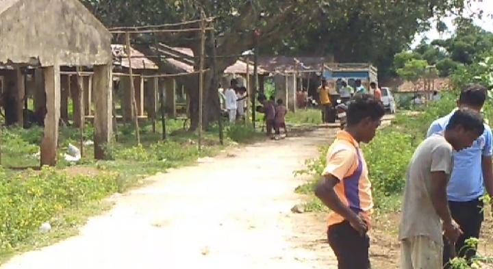 अनलॉक में लोग कर रहें हैं बाजार लगाने की तैयारी: झारखंड