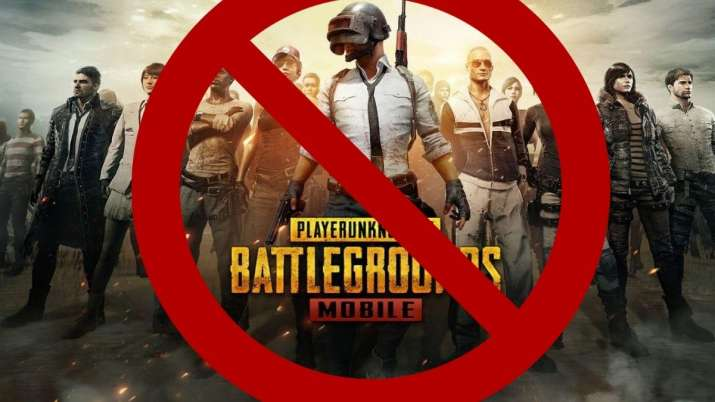 सरकार नेपबजीसहित118मोबाइल ऐप पर लगाया रोक