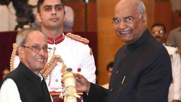 पूर्व राष्ट्रपति प्रणब मुखर्जी के निधन पर सात दिन के राष्ट्रीय शोक की घोषणा
