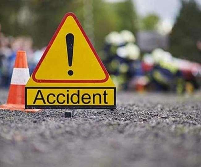 सड़क दुर्घटना में बाइक सवार की मौत: कुमारडुँगी