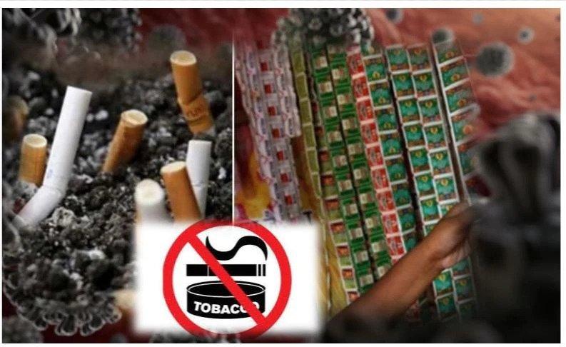 अब पान सिगरेट और तम्बाकू उत्पाद बेचने वाले दुकानदारों के लिये लाइसेंस जरुरी